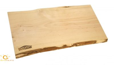Stoveman Grill Plank